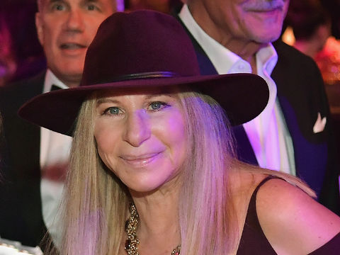 Barbra Streisand Sparks Fury with Jackson Quotes, Clarifies