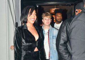 Jordyn Woods Makes 'Confident' Post-Scandal Appearance