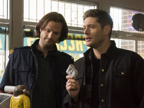 'Supernatural' Stars Post Emotional Video Announcing Show Will End After Season 15