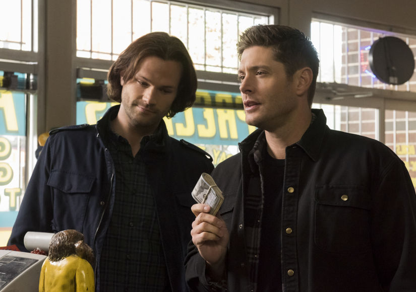 'Supernatural' Stars Post Emotional Video Announcing Show Will End After…