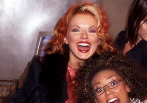 2 Became 1? Mel B Claims She Bedded Geri Halliwell!
