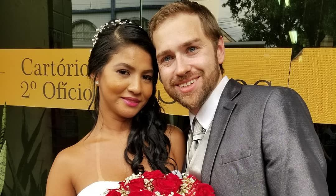 Reality Stars Karine Amp Paul Staehle Welcome Baby Boy