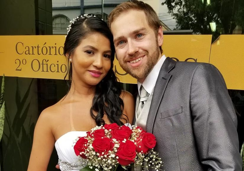 Reality Stars Karine & Paul Staehle Welcome Baby Boy — Find Out His Name!