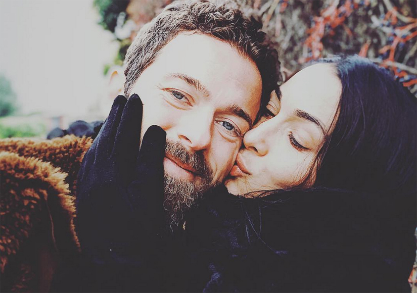 Nikki Bella & Artem Chigvintsev Make It Instagram Official