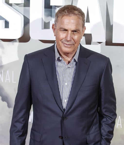 Kevin Costner Says Bonnie & Clyde 'Worked Twitter Pretty Good' Before…