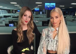 Pia Mia Talks Single 'Bitter Love,' Her First Film, and Friendship with Kylie…