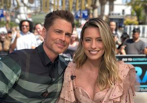 How Rob Lowe Is Related to Engaged Couple Chris Pratt & Katherine…