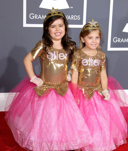 a2eb7af0bb7fb All Grown Up! See Sophia Grace   Rosie Reunited