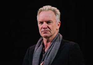 Sting Weighs in on College Admissions Scandal: 'I'm Glad It Was…