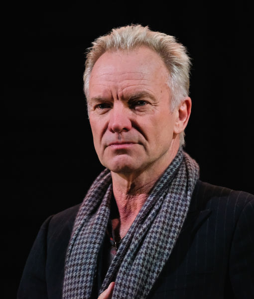 Sting Weighs in on College Admissions Scandal: 'I'm Glad It Was Exposed'