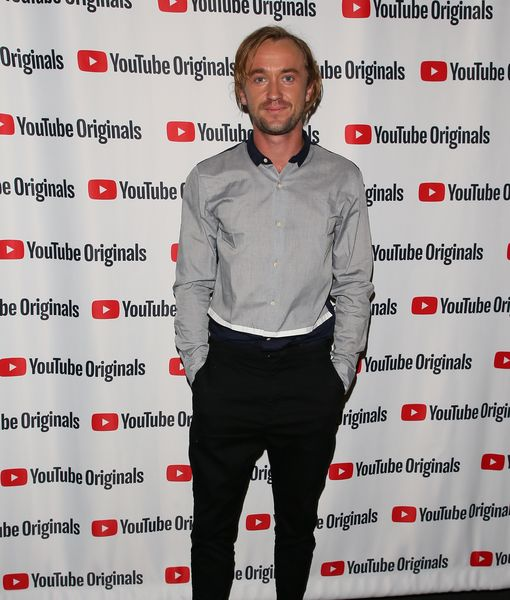 Tom Felton Jokes About His 'Vicious' Encounters with 'Harry Potter' Fans
