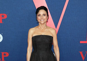 Julia Louis-Dreyfus Opens Up About Her Health, and Saying Goodbye to 'Veep'