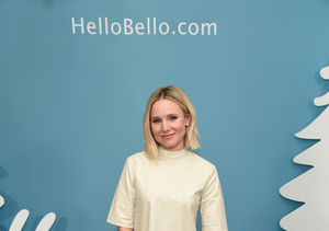 Kristen Bell Spills Secret to Marriage with Dax Shepard, Plus: Her Favorite…