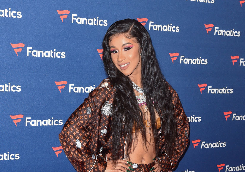 Cardi B Indicted in Strip-Club Case