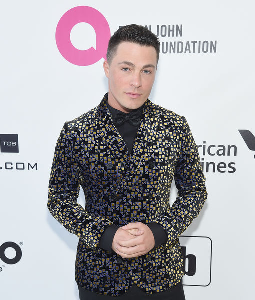 Secret Struggle: Colton Haynes Reveals Why He Was Placed Under 5150 Psychiatric Hold