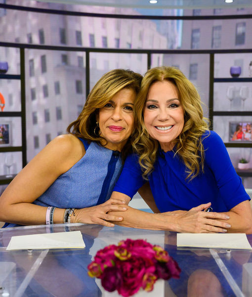 Hoda Kotb on Her First Few Days Without Kathie Lee Gifford