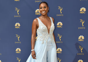 Not So Little! Issa Rae Reveals Her Childhood Aspirations