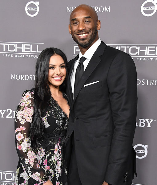 A Look Inside Kobe Bryant's Relationship with Wife Vanessa