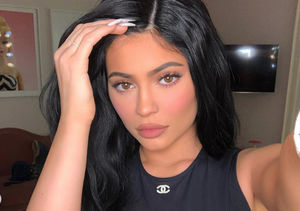 Is Kylie Hinting at Baby #2?! See the Pic Everyone's Talking About