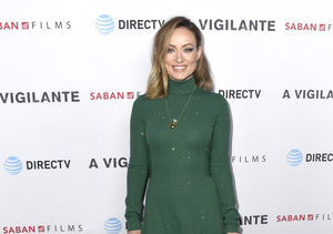 How Olivia Wilde Dropped the Lbs. After Welcoming Baby #2