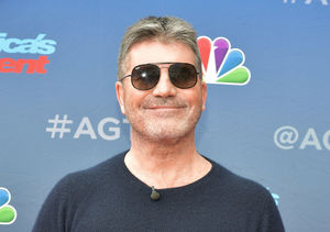Simon Cowell Talks 'AGT,' Life in Quarantine, and How Much Weight He's…