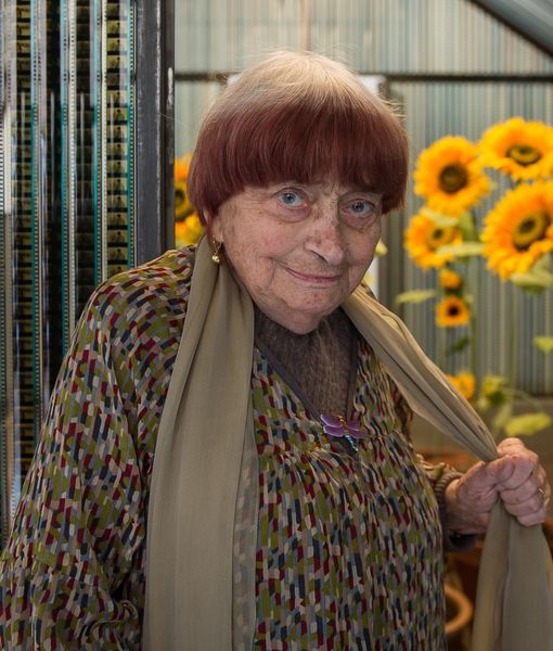Director Agnès Varda Dead at 90