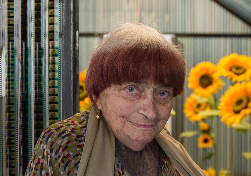 Director Agnès Varda Dead at 90