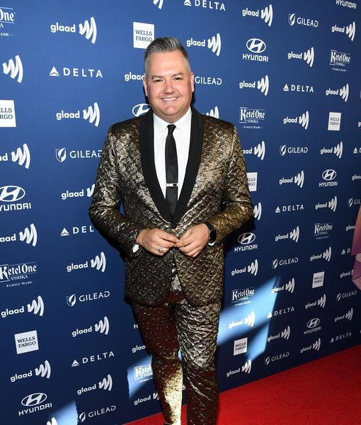 Jussie Smollett Story Dominates GLAAD Media Awards Red Carpet