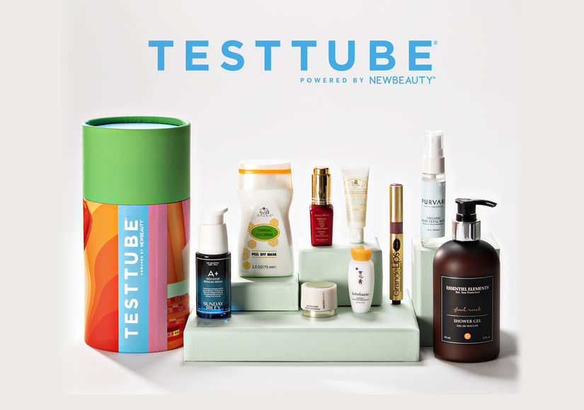 Win It! Beauty Products from TestTube