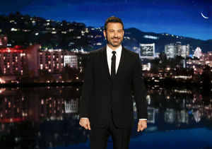 How Jimmy Kimmel's Daughter Inspired His Book 'The Serious Goose'