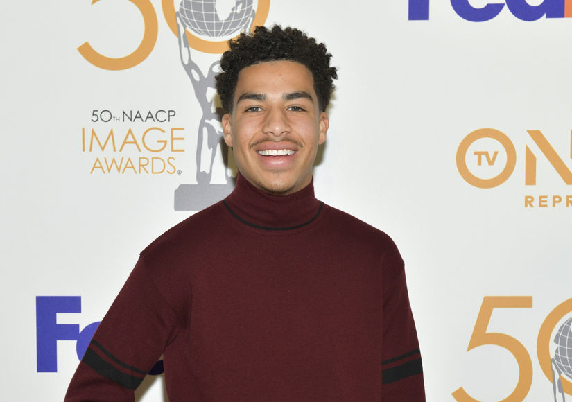 Marcus Scribner Talks College Plans — Which University Is He Going To?