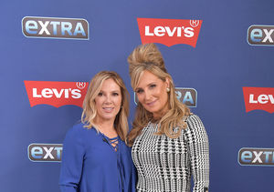 Ramona Singer & Sonja Morgan Reveal Their Dream Men
