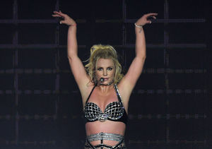 Never Performing Again? Britney Spears' Manager Speaks!