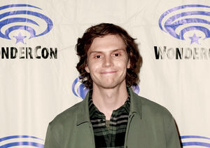 Evan Peters Says He's Taking a Break from 'American Horror Story'