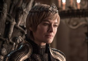 Is Cersei the Night Queen? See 'Game of Thrones' Castmates React to Fan Theories