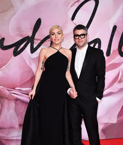Brandon Maxwell Gushes Over BFF Lady Gaga, Plus: Why He Cries After Shooting…