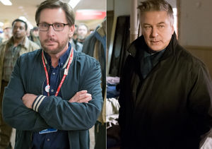 See Alec Baldwin & Emilio Estevez Face Off in New Movie 'The Public'