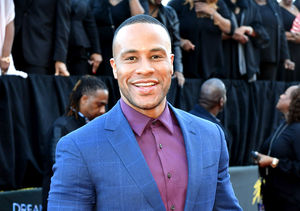 DeVon Franklin's Positive Mindset to Get Through Coronavirus Outbreak