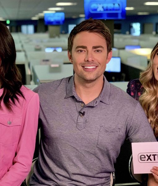 Jonathan Bennett & Lydia Hearst Talk 'The Haunting of Sharon Tate'