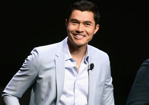 Henry Golding's New Gangster Role is a Departure from 'Crazy Rich Asians'