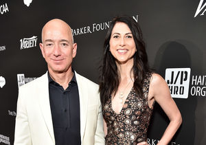 Jeff Bezos' Wife MacKenzie Reveals How Much She Will Keep in…
