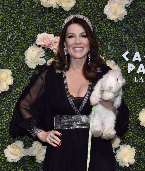 Lisa Vanderpump Opens Up About Why She Quit 'RHOBH'