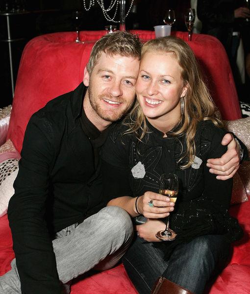 TV Actor Nic Bishop & Wife Claire Smith Split