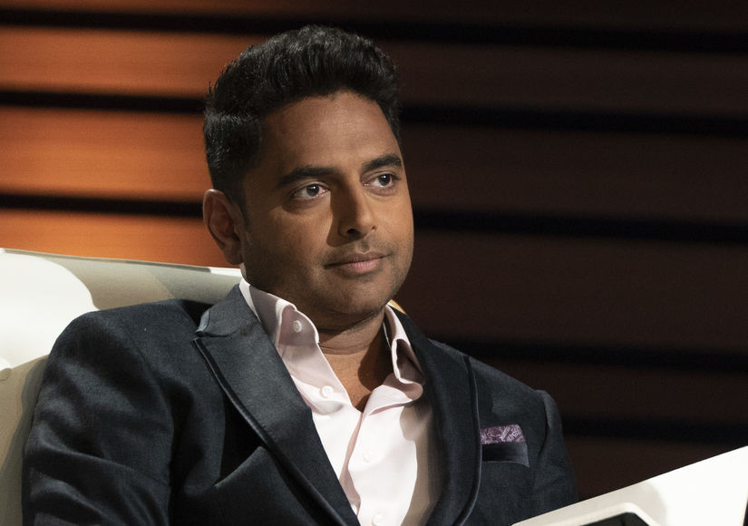 Rohan Oza's Three Tips for a Successful Pitch on 'Shark Tank'