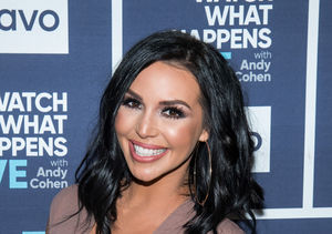 Scheana Shay's Epic 'Vanderpump Rules' Reunion Tease