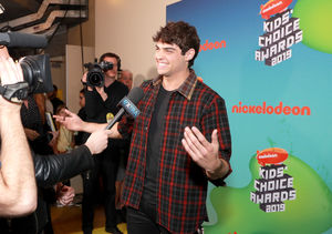 Noah Centineo on His Next Projects: 'Stay Tuned'