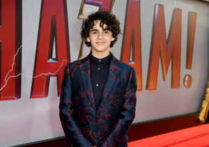 What Jack Dylan Grazer Teased About the 'It' Sequel
