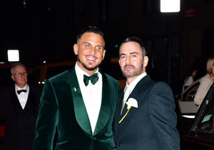 Marc Jacobs & Char Defrancesco: Inside Their Wedding!