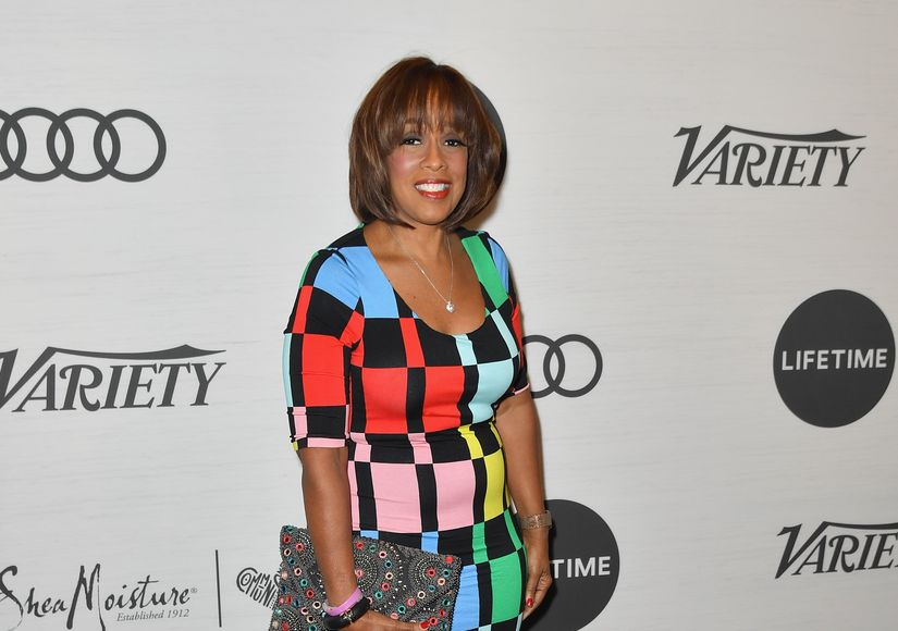 Gayle King on Changes at 'CBS This Morning,' and More from Variety's…