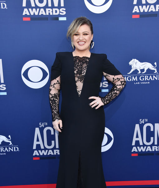 Kelly Clarkson Gushes Over Reba McEntire's New BF: 'He's a Great Human'